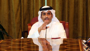 وزير خارجية قطر: الجزيرة شأن داخلي وسئمنا اتهامات دعم حزب أو جماعة