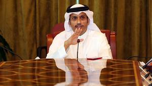 وزير خارجية قطر: من يتهم معارضيه السياسيين بالإرهاب ليس جديا بمكافحته