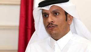 وزير خارجية قطر: انتشار القوات التركية لمصلحة أمن المنطقة.. ولا نتوقع تصعيدا عسكريا