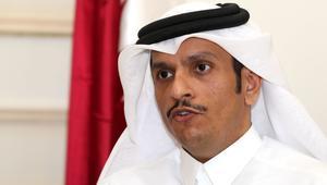 وزير الخارجية: قطر ضحية التنمر الجيوسياسي.. ودول الخليج لديها علاقاتها الخاصة بحماس والجماعات الإسلامية