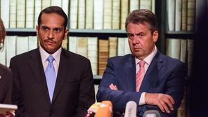 وزير خارجية ألمانيا: قائمة المطالب