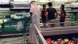 """أنقرة: """"رغبة ثلاثية"""" في نقل الصادرات التركية إلى قطر عبر إيران"""