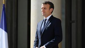 الشرطة الفرنسية تحبط مخططا لاغتيال الرئيس ماكرون خلال زيارة ترامب