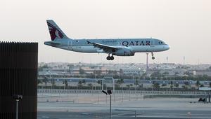 دول المقاطعة تعلن تخصيص ممرات طوارئ جوية للطيران القطري