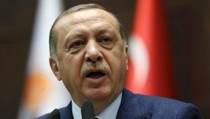 """الرئاسة التركية: نرفض الترويج لقاعدتنا في قطر على أنها تهدد أمن """"بعض الدول"""".. وأردوغان يبذل """"جهوداً مضاعفة"""" لحل الأزمة"""