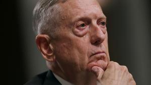 وزير دفاع أمريكا: يبدو أن سوريا استجابت لتحذيرنا حول الكيماوي