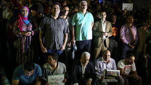 """""""اعتصام رمزي"""" يثير ضجة في مصر.. ونشطاء: فضيحة تُبكي أكثر مما تُضحك"""