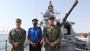"""الدوحة: اختتام تمرين """"نفنى وتبقى قطر ويبقى تميم"""" مع القوات الأمريكية"""