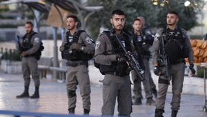 """مسؤول إسرائيلي لـCNN: """"داعش"""" لم ينفذ الهجوم المسلح الذي استهدف شرطة في القدس"""