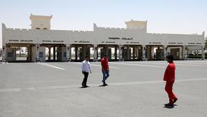 سفير قطر بإسبانيا: يريدون السيطرة علينا بالحصار ولا يريدوننا بلدا منفتحا