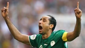 """الاتحاد السعودي يدافع عن سامي الجابر ضد """"إساءات"""" بعض النقاد الرياضيين"""