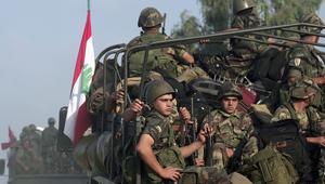 """الجيش اللبناني يعلن إحباط مخططين إرهابيين لـ""""داعش"""" وإيقاف 5 """"إرهابيين"""""""
