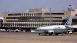 رحلات طيران بين السعودية والعراق لأول مرة منذ 1990