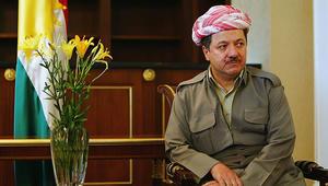 برزاني: من الأفضل لدول الجوار سماع صوت سكان كردستان
