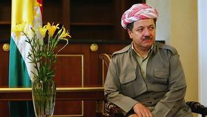 مستشار خامنئي: مخطط البارزاني أحبط بحكمة العراق ومشورة إيران