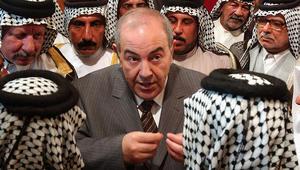 أياد علاوي يكشف تفاصيل محاولة اغتياله بعهد صدام حسين