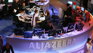 مدير قناة الجزيرة: حسابنا الرئيسي على تويتر تعرض للإيقاف