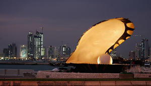 قطر ردا على بيان دول المقاطعة: من يمارس الإرهاب الفكري على مواطنيه أولى بتصحيح أوضاعه