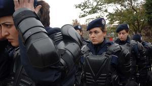 تركيا تسمح للشرطيات بارتداء الحجاب