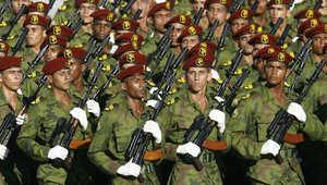 الخارجية الكوبية تنفي تواجد عناصر من قواتها في سوريا