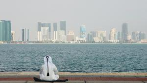 أمريكا: حكومتا قطر وإيران أفضل من يجيب على إعادة علاقتهما الدبلوماسية