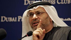 قرقاش: الهجوم على الإمارات والسعودية بهذه المرحلة توجه بائس