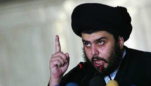 الصدر يحث العاهل السعودي على التأسي بأمير الكويت ويدعو الرياض لإلغاء قرار إعدام رجل الدين الشيعي نمر النمر