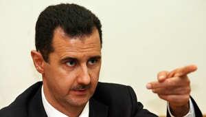 """""""أطباء بلا حدود"""" توجه أصابع الاتهام إلى الأسد حول استهداف الغارات الجوية المنشآت الطبية في سوريا"""