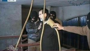 رغد صدام حسين لـCNN: لم أشاهد لحظة إعدام والدي