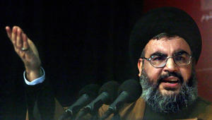 نصرالله عن إعلان ترامب حول القدس: أتانا وعد بلفور الثاني