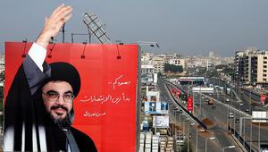 """ثامر السبهان: يجب على اللبنانيين الاختيار مع أو ضد """"حزب الشيطان"""""""