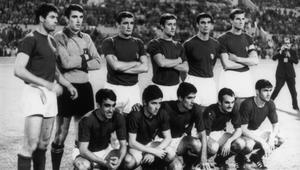 حكاية اليورو: المجد الأوروبي كان بانتظار الإيطاليين عام 1968