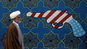 أمريكا تفرض عقوبات على 18 شخصاً وكياناً إيرانياً على صلة ببرنامج طهران الصاروخي الباليستي والبرنامج النووي