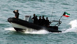 الكويت تنفي أنباء عن نقل أسلحة عبر مياهها الإقليمية من إيران للحوثيين
