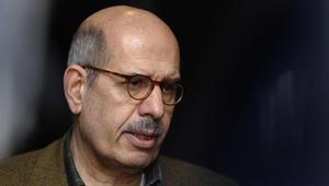 البرادعي يقترح ردين عربيين على قرار القدس: إذا اقتصر الرد على الشجب فالصمت أكرم