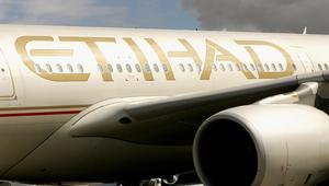 1.87 مليار دولار خسائر طيران الاتحاد في 2016.. وهذه الأسباب