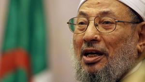 القرضاوي للحكومات العربية: أنتم مسؤولون أمام الله عما يجري في بورما