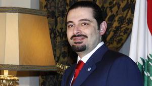 سعد الحريري: فليصارح حزب الله اللبنانيين عن دور إيران بتعطيل انتخاب رئيس للبلاد