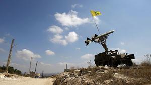 مسؤول عسكري إيراني: حزب الله تحول من منظمة فدائية لجيش قوي بعد الحرب السورية