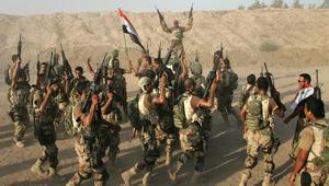 ضابط أمريكي لـCNN: داعش يريد جر العراقيين إلى أفخاخه وقناصيه بالموصل