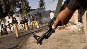 مصدر لـCNN: الأمن الباكستاني يداهم منزلا سابقا لوالد تاشفين مالك مطلقة النار بهجوم سان برناردينو