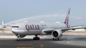 """""""جوائز الأوسكار لصناعة الطيران"""".. الخطوط الجوية القطرية تفوز بجائزة """"طيران العام"""""""