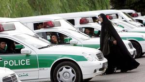 إيران تعلن إحباط عملية إرهابية لـ