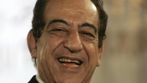 الفنان الكوميدي أحمد راتب