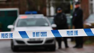 """بريطانيا: جرح 6 أشخاص بحادث دهس """"غير إرهابي"""" بعد صلاة العيد بنيوكاسل"""