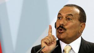 علي عبدالله صالح: أرادوا إسقاطنا بـ2011 مثل البعث بالعراق
