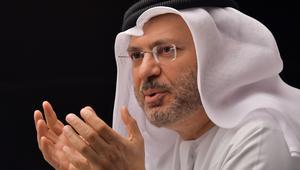 أنور قرقاش: علينا المضي قدما دون قطر.. وستظهر علاقات إقليمية جديدة