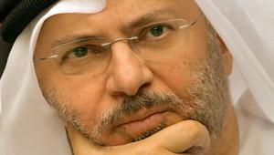 قرقاش: مظلومية تصريحات قطر مذهلة.. وخطابها الحالي مكابر وعالي الصوت