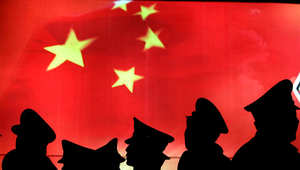 ارتفاع عدد العملاء السريين الصينيين في أمريكا