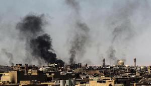 متحدث باسم التحالف ضد داعش يبين لـCNN تحديات المعركة غرب الموصل: التوازن دقيق